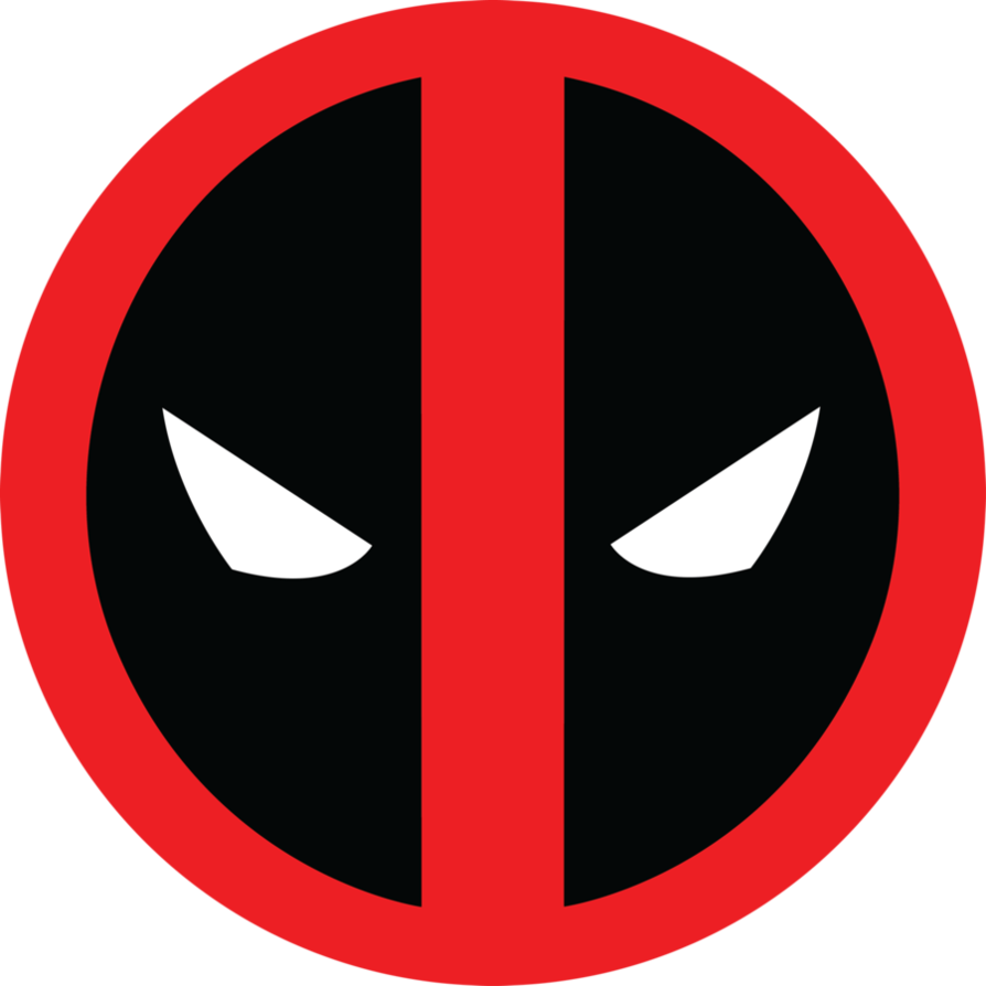 Icon Deadpool Transparent