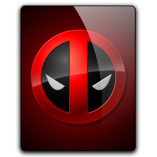 Deadpool Png Icon