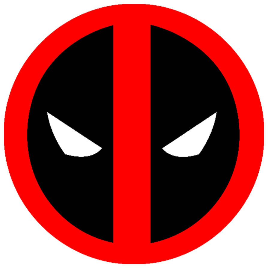 Icon Deadpool Free Image image #6863