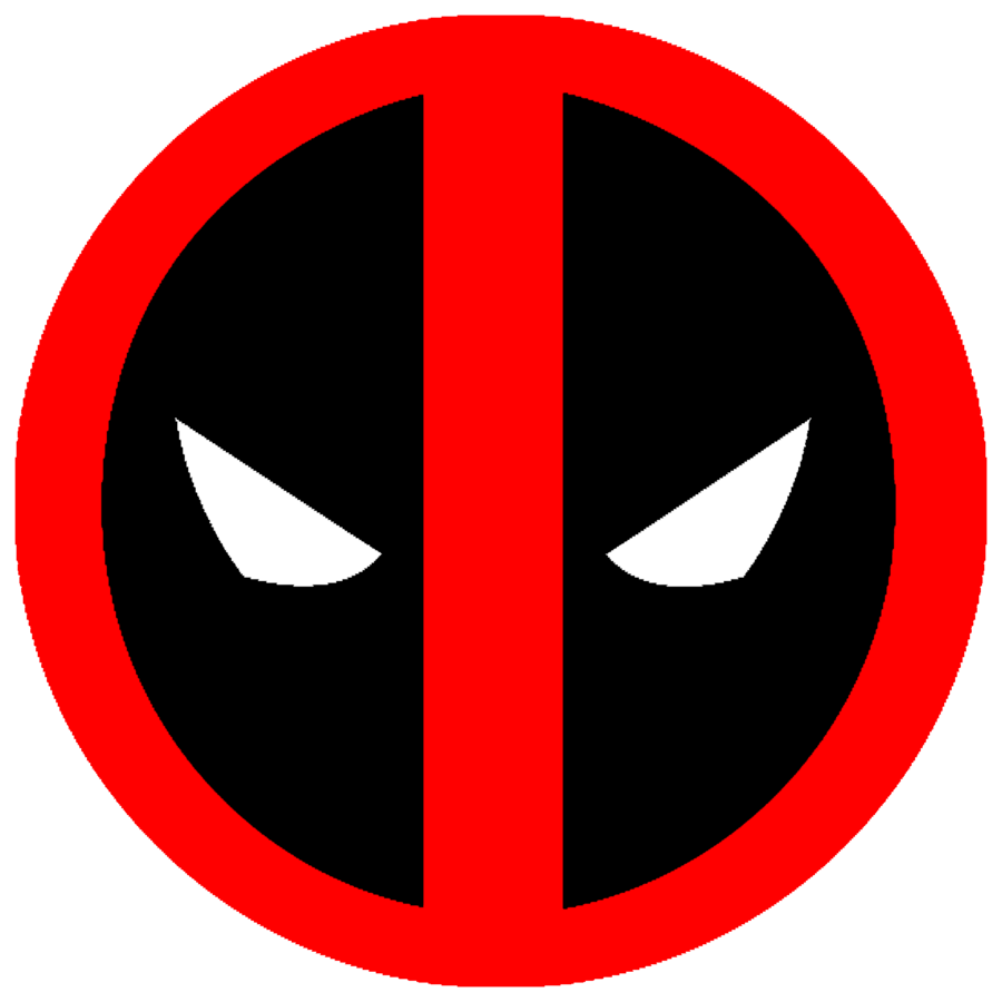 Deadpool Download Png Icons image #6864
