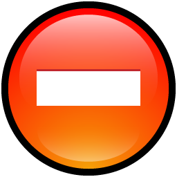 Transparent Delete Button Hd Png Background image #28579