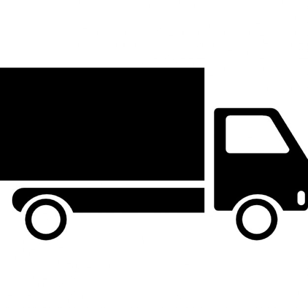 Icon Vector Delivery image #7992
