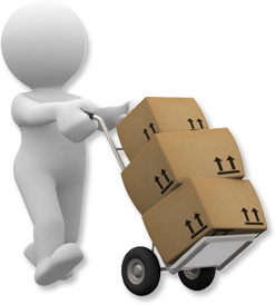Delivery Png Simple image #7999