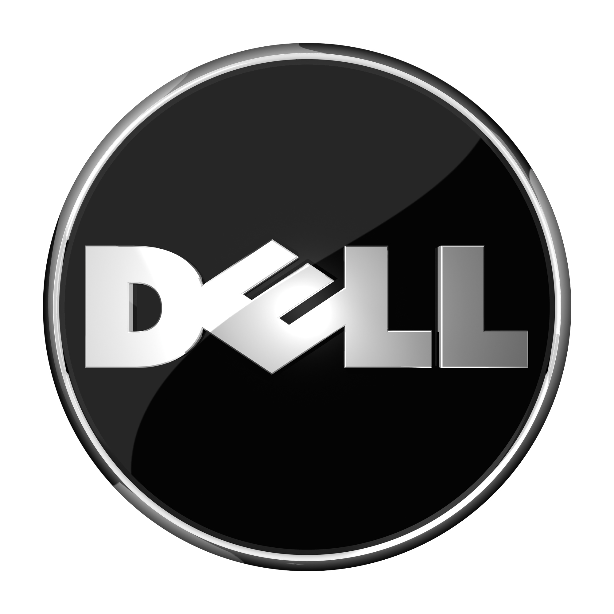 Png Dell Logo Transparent
