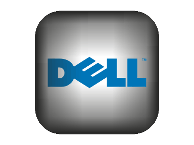 Dell Logo Save Icon Format