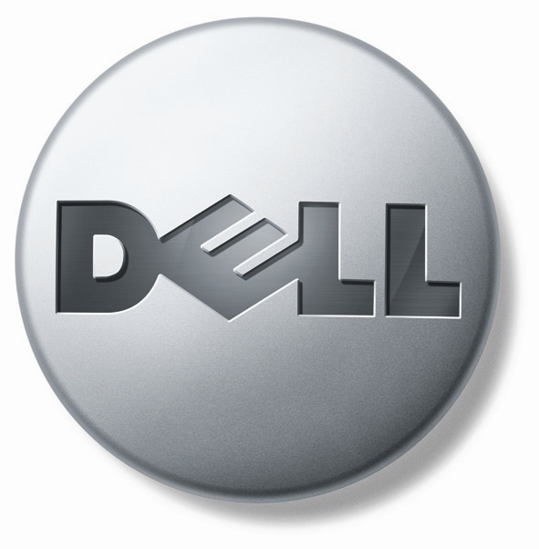 Free Icon Dell Logo Png image #11724