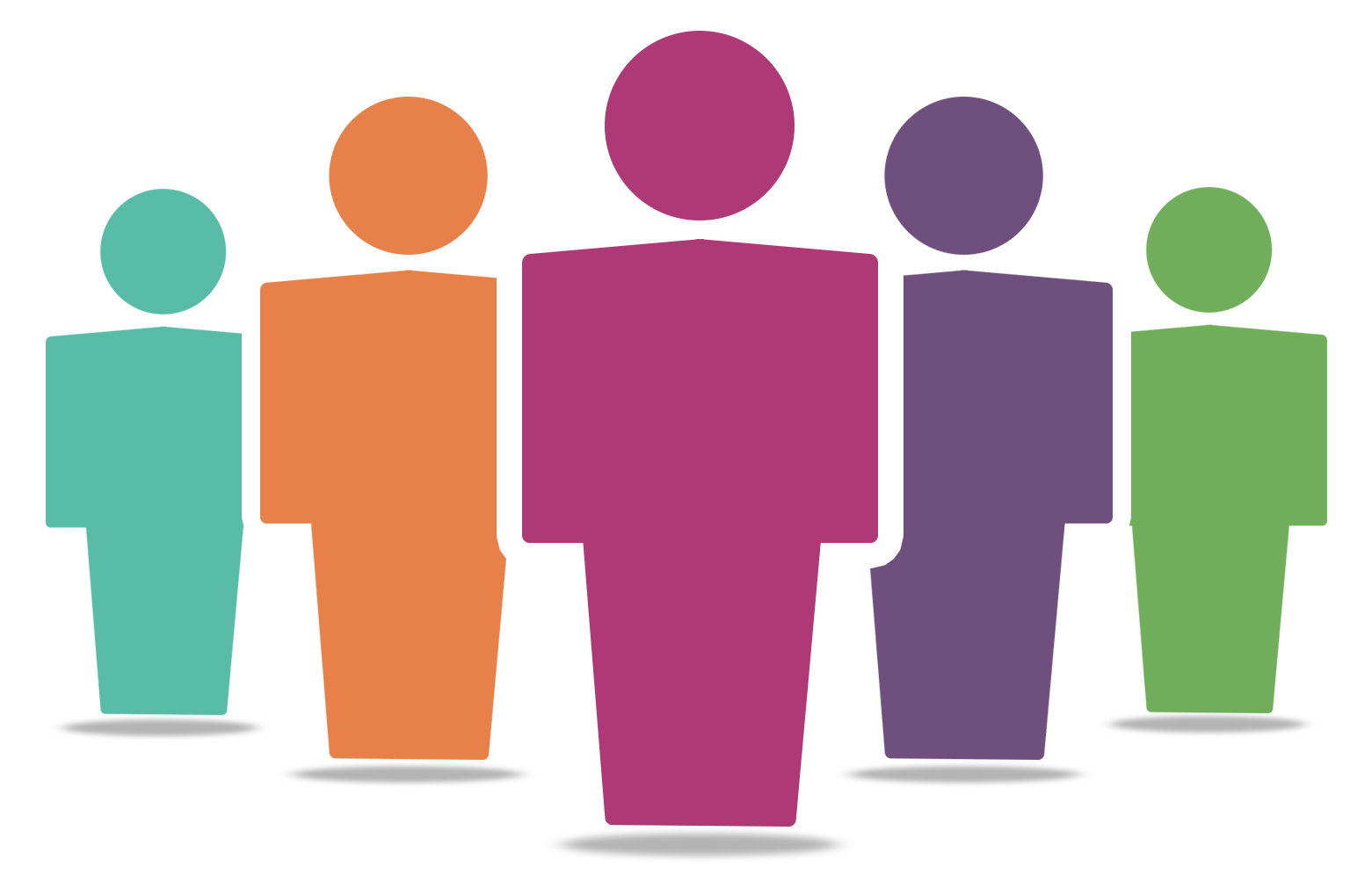 Description Group People Icon image #1697