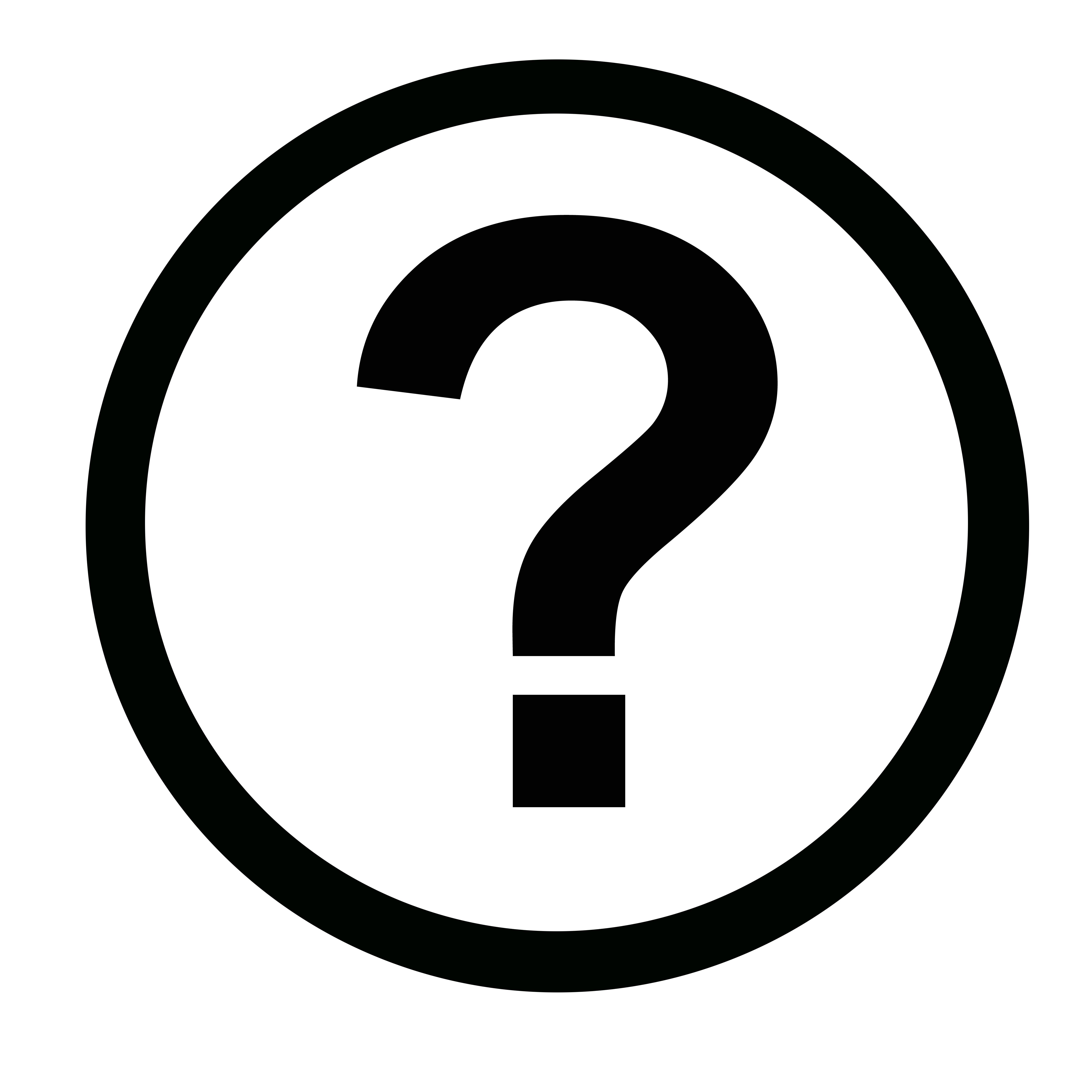Description Icon round Question mark jpg