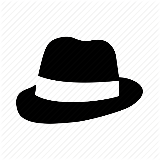 Detective Hat Icon 11115 Free Icons And Png Backgrounds