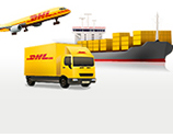 Dhl Icon Download