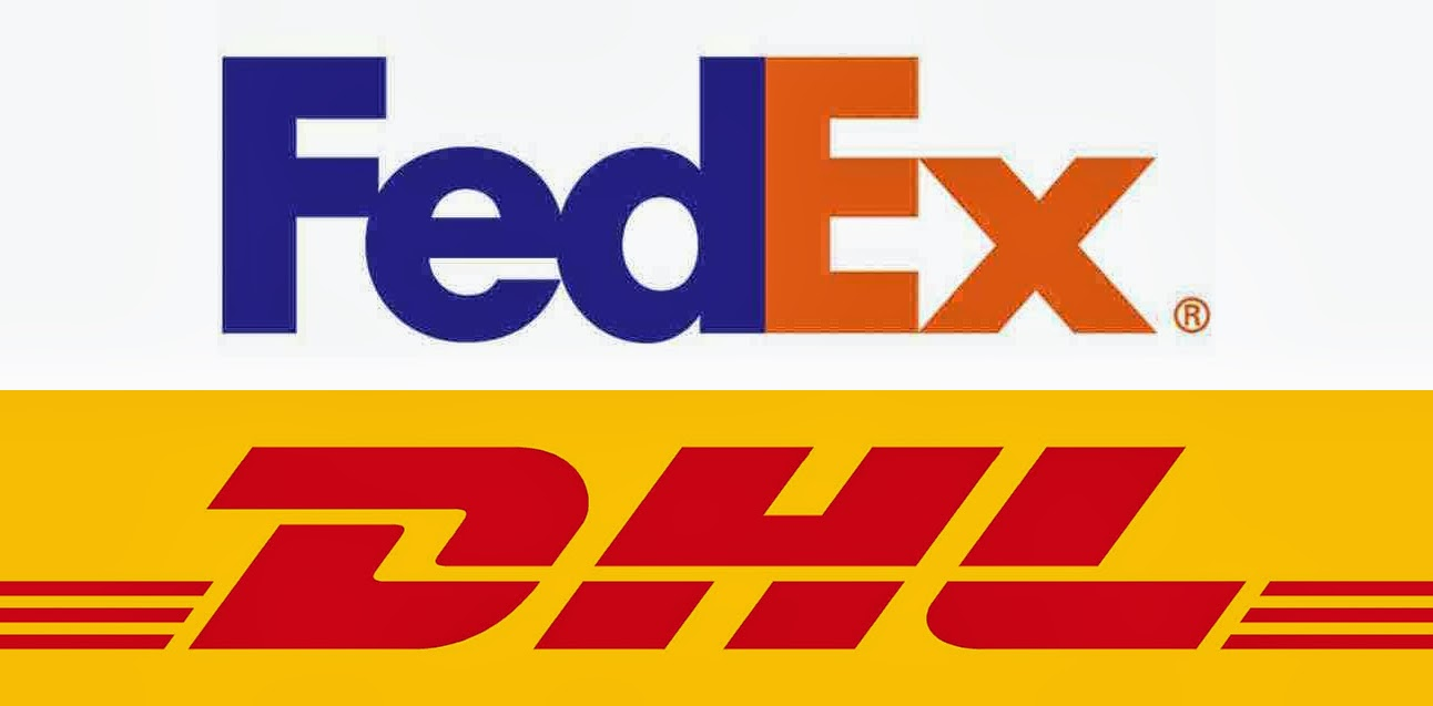 Dhl Drawing Icon image #21195