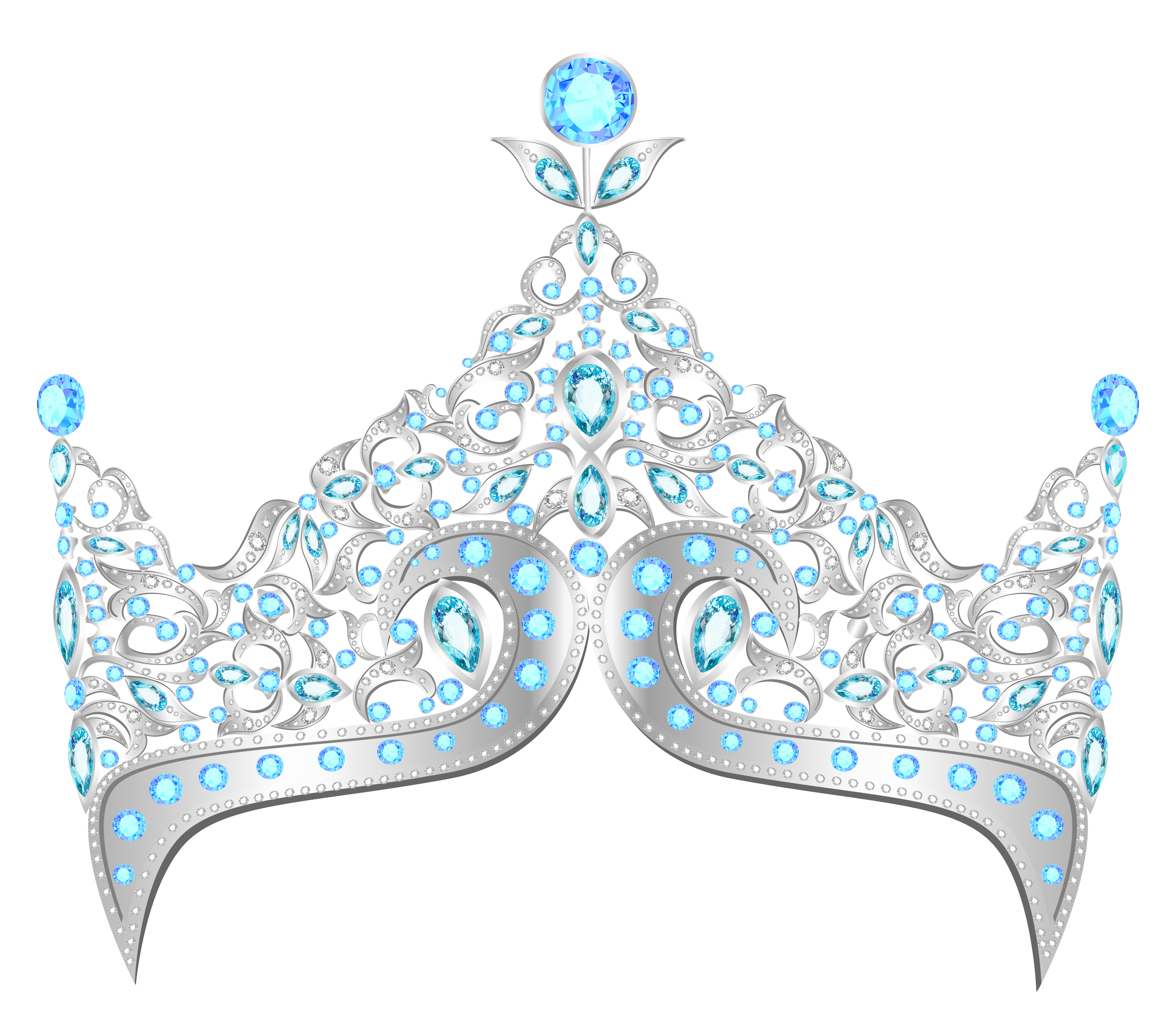 Diamond Crown Png image #29930