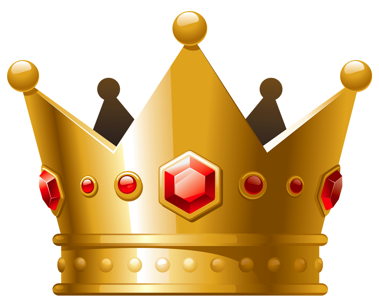 Diamond Crown Png image #29923