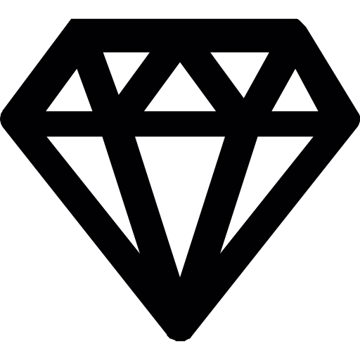 Images Diamond Outline Download Free image #23720