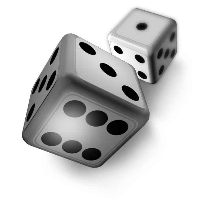 Download For Free Dice Png In High Resolution image #27640