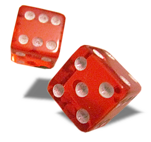 High-quality Dice Cliparts For Free! image #27654