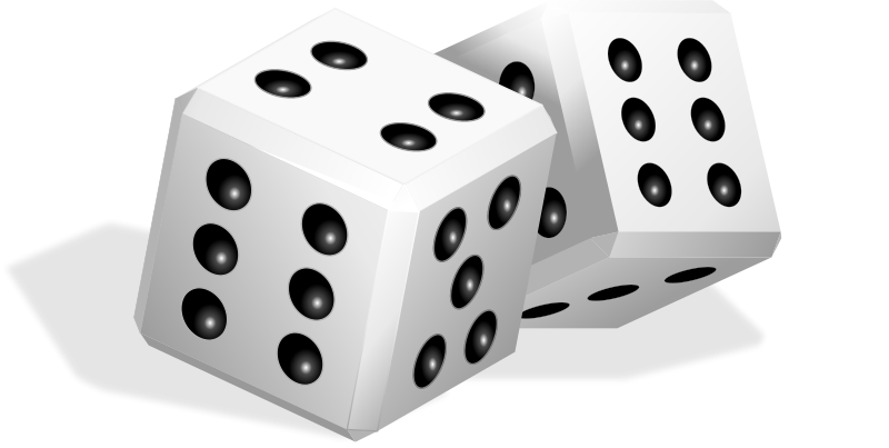 Download Dice Icon image #27659