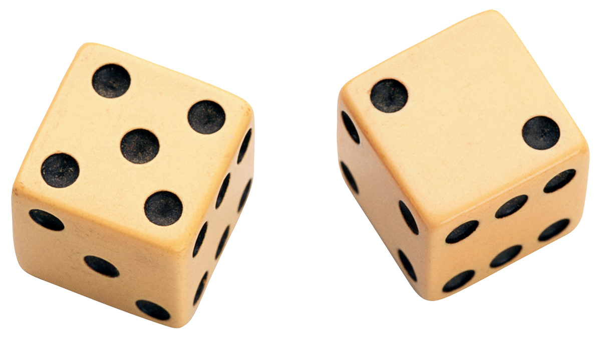 Dice Png Transparent 2012 At 1200 674 In Dice image #41780
