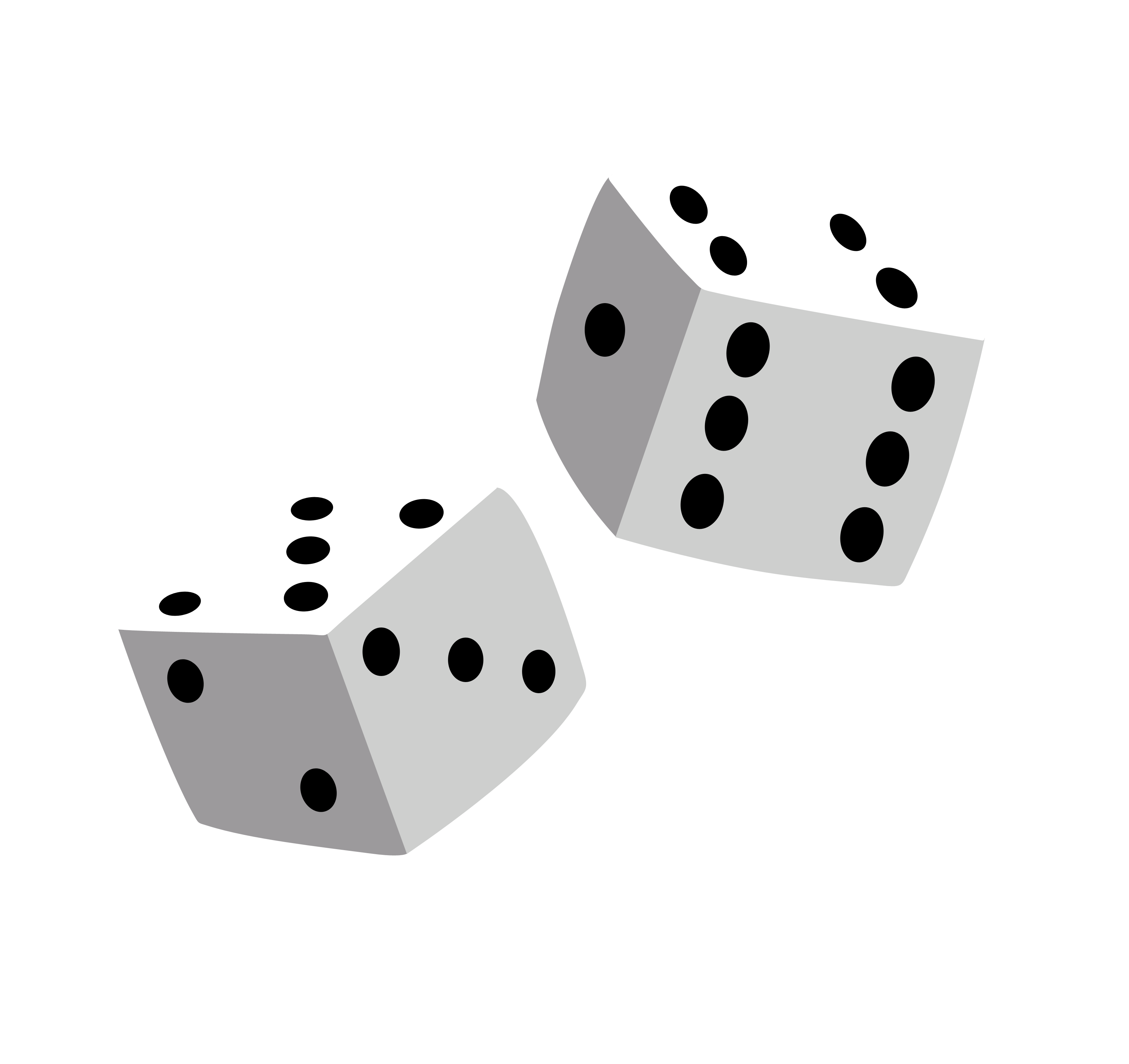 Dice Png Transparent Cutie Mark  Dice By Durpy image #41795