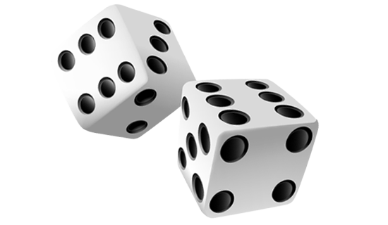 Dice PNG Transparent Images | PNG All image #41766