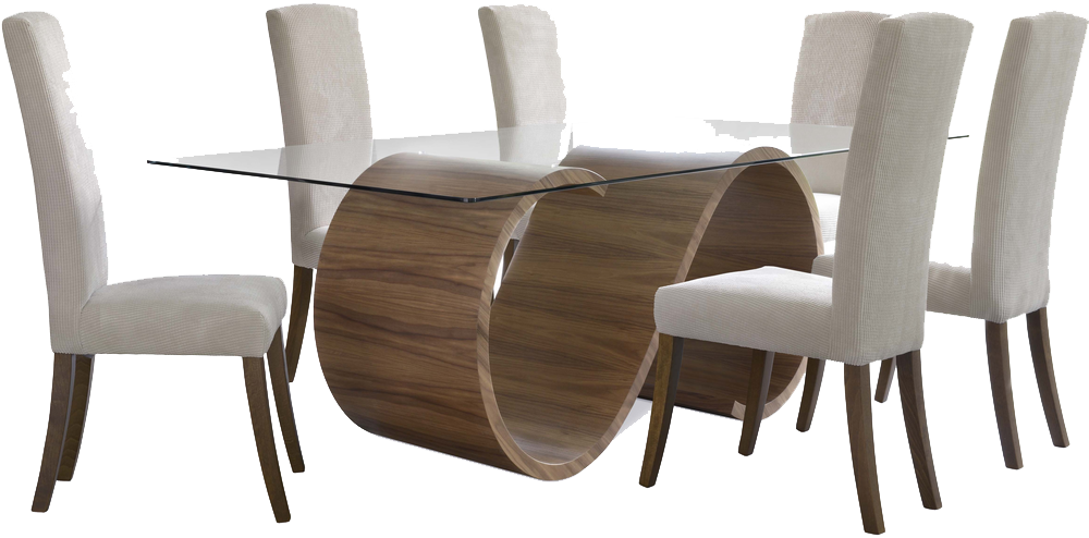 Different Dining Table Png image #41427