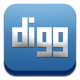 Digg Classic Icon image #25919