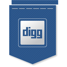 Free High-quality Digg Icon image #25936