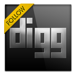 Digg Library Icon image #25941