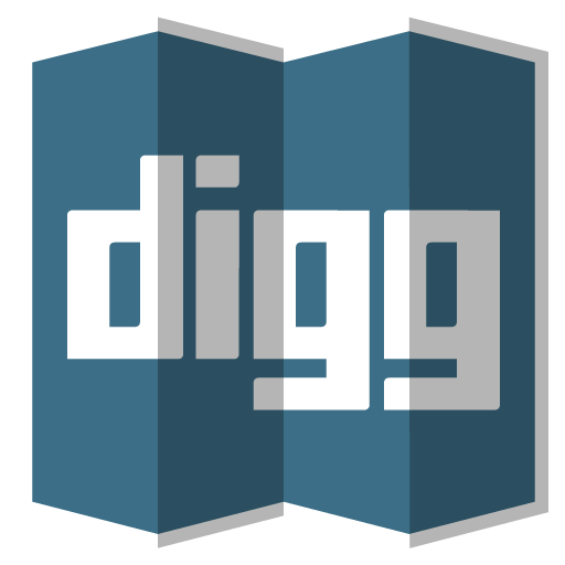 Png Free Digg Icon