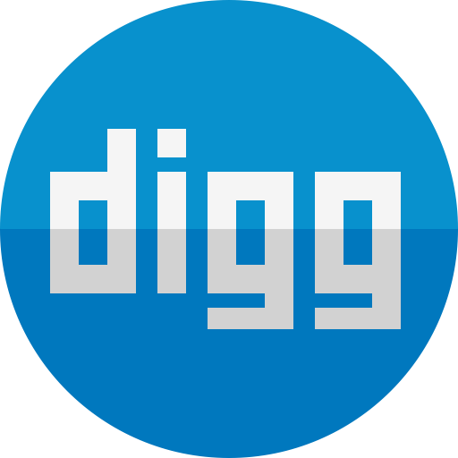 Icon Digg Library