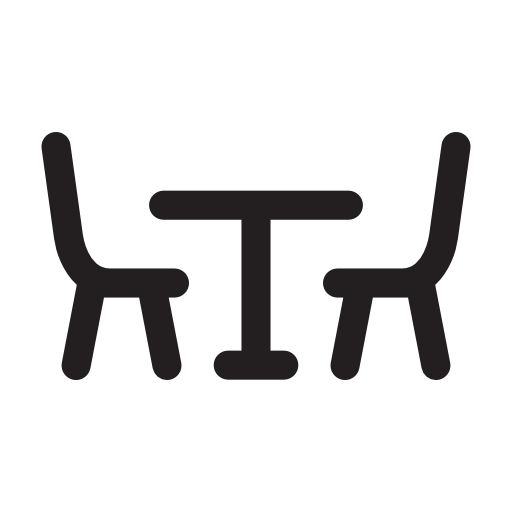 Free High quality Dining Room Icon