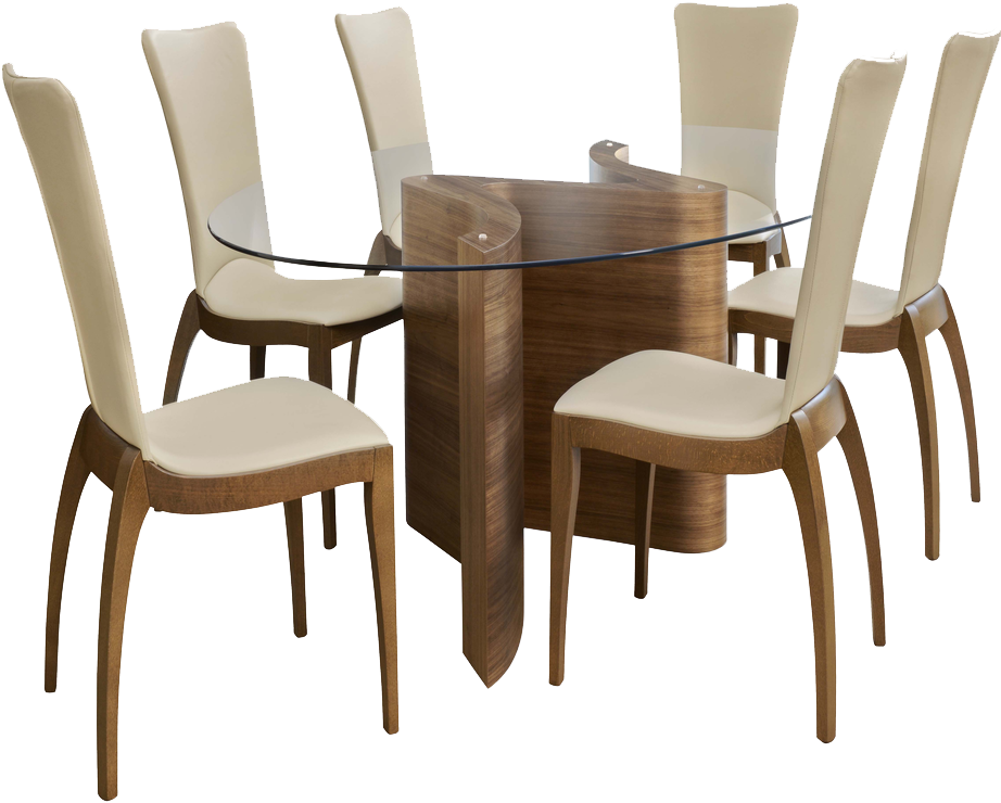 Dining Table PNG Transparent Image image #41420