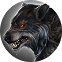 Dire Wolf icon png