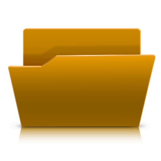 Directory Png Icon image #12383