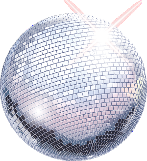 Clipart Disco Ball Download Png image #27273