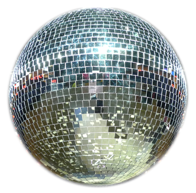 Png Disco Ball Vector image #27276