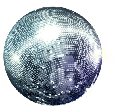 Disco Ball Png image #27277