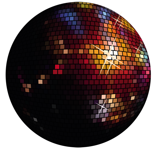 Disco Ball Png Best Image Collections
