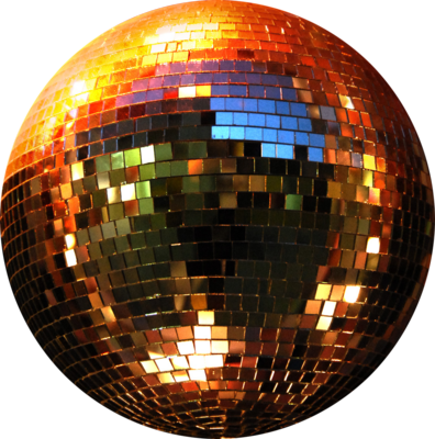Png Format Images Of Disco Ball image #27280