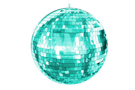 Use These Disco Ball Vector Clipart image #27283