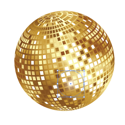 Disco Ball Png image #27293