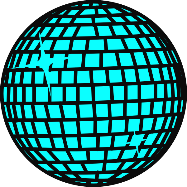 Best Disco Ball Clipart Png image #27294