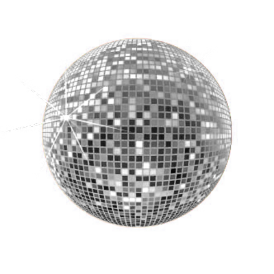 Download Free High-quality Disco Ball Png Transparent Images image #27267