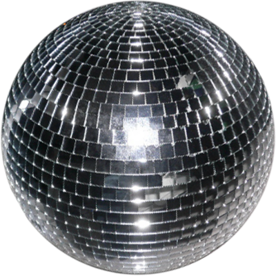 Png Clipart Best Disco Ball image #27269