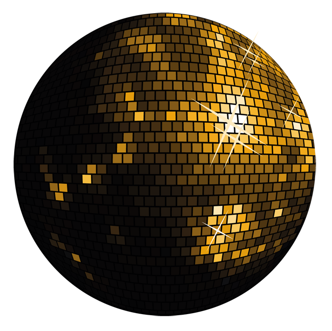 High-quality Disco Ball Cliparts For Free! image #27270