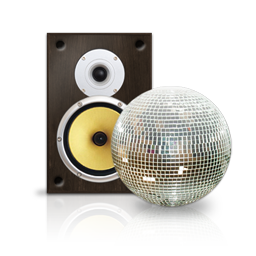 Png Simple Disco image #14188
