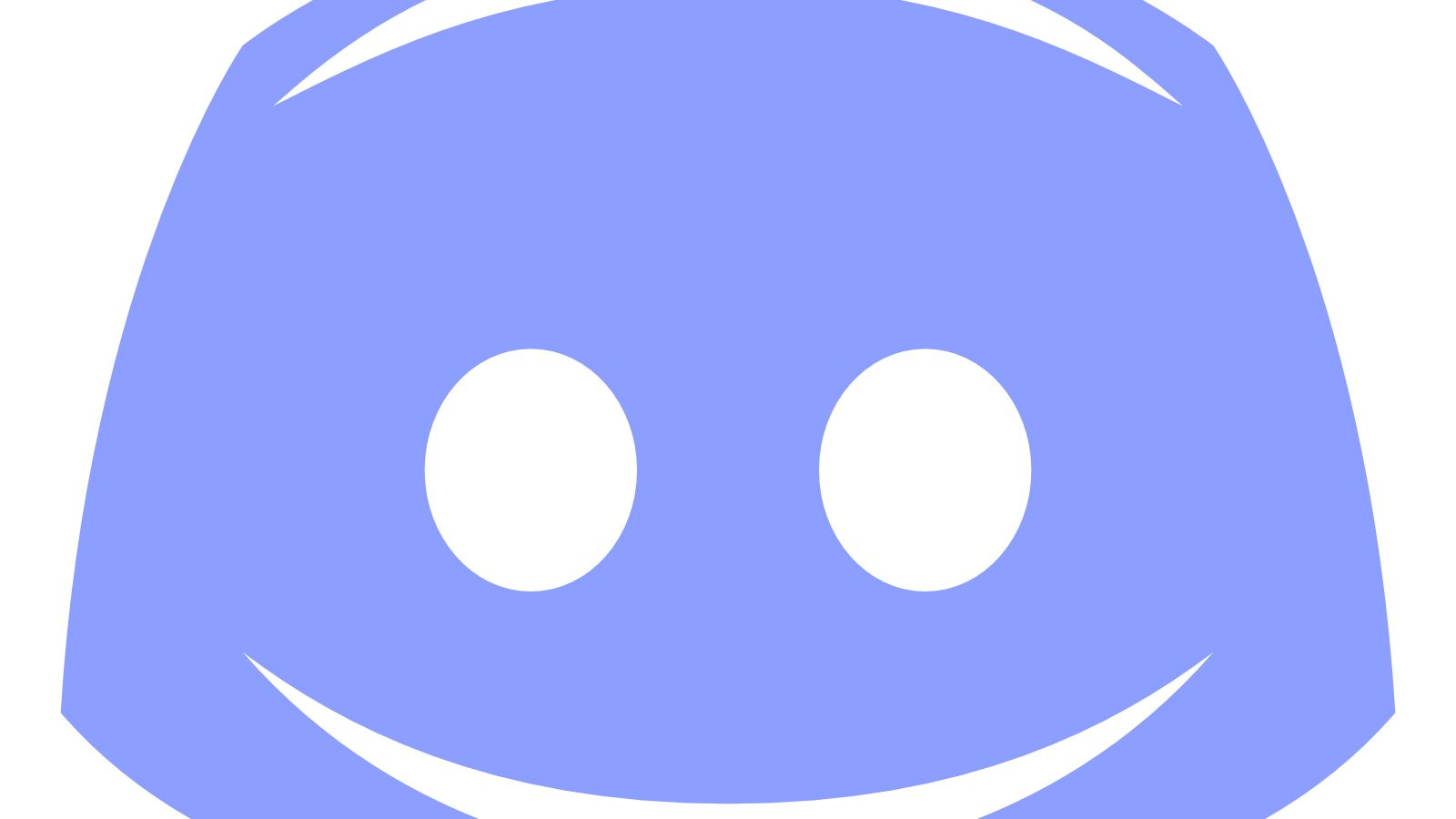 Discord face icon