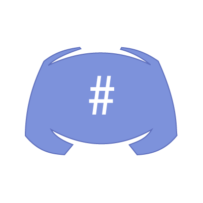 What is the discord icon
