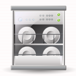 Icons Windows Dishwasher For