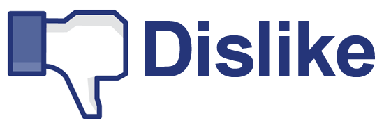 Download For Free Dislike Button Png In High Resolution image #23919